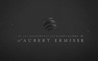 les événements extraordinaires d'Aubert Ermisse – EN